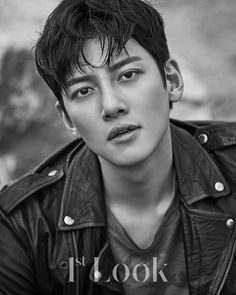 Hairstyles are Ji Chang-wook handsome korean actors strange facets of fashion. Korean Male Actors, Handsome Korean Actors, Asian Actors, Handsome Guys, Korean Celebrities, Celebs, Ji Chang Wook Smile, Ji Chan Wook, K Pop