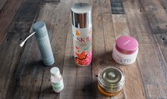 Sophia Chang Favorite Beauty Skincare Product