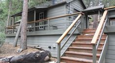 Astrocamp Area at Idyllwild by Quiet Creek Vacation Rentals - #VacationHomes - EUR 115 - #Hotels #VereinigteStaatenVonAmerika #Idyllwild http://www.justigo.at/hotels/united-states-of-america/idyllwild/astrocamp-area-at-idyllwild-by-quiet-creek-vacation-rentals_89759.html