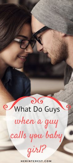 What does it mean when a guy calls you adorable | What Does