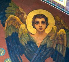 Seraphim - Wilhelm Kotarbinski