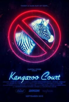 kangaroo court | Tumblr