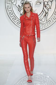 Vogue.com | Ready To Wear 2013 F/W Versace