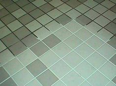 HOMEMADE GROUT CLEANER Super easy!!! 7 cups water, 1/2 cup baking soda, 1/3 cup lemon juice and 1/4 cup vinegar - throw in a spray bottle and spray your floor, let it sit for a minute or two... then scrub. To SAVE this for use later, be sure to click this photo and SHARE so it will store on your personal page.