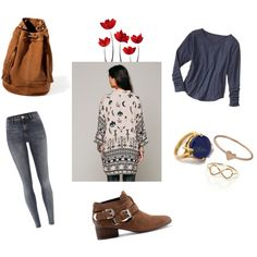 """Spring"" by ainhoae on Polyvore"