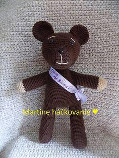 MartaZ / maco Teddy Bear, Toys, Animals, Animales, Animaux, Gaming, Games, Toy, Animais