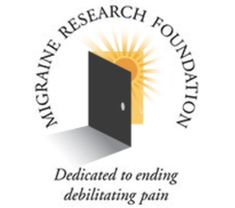 This is the foundation to which all donations to the campaign go- after being doubled!  The Migraine Research Foundation raises money to fund innovative migraine research to discover the causes, improve the treatments, and find a cure.  All of their operating costs are covered, so 100% of every donation goes to fund research.