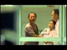 父親と娘の想いが切ないタイ生命保険のCM(日本語訳付き) - YouTube