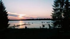Jezioro Biale, Poland