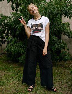 Alexandra Bortich | Александра Бортич