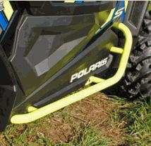 Super ATV Heavy Duty Nerf Bars - RZR XP 1000 / XP Turbo / S 1000 / 900 / S 900