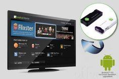 Micro Pc Android 4.0: entra nel palmo della tua mano e Trasforma la tua TV in un vero PC a  € 69,90 invece di  € 150,00