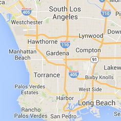 Mapped! LA's 38 Best Shops for Home Decor and Furniture - Home Goods 38 - Racked LA