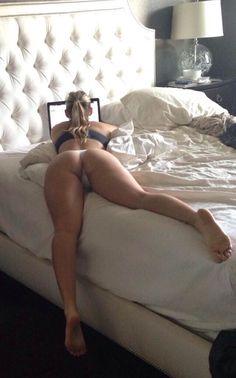 Good morning bum