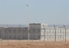 Perryville Prison in Goodyear, AZ where the infamous Jodi Arias will spend the rest of her life.