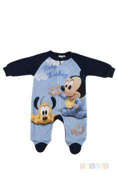 6ec50c8b506c9 Les 46 meilleures images de Pyjama bébé - garçon : toluki.com en ...