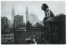 Joe Dallesandro — 1970sPortrait of Joe Dallesandro by Duane Michals, 1970sFull serie