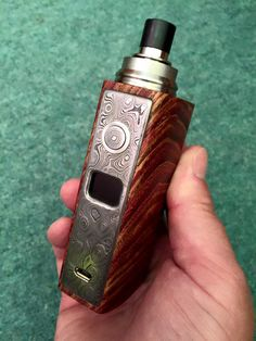 JM Mod, customised by Artisan Mods