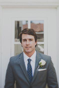 La Jolla Wedding from Studio Castillero  Read more - http://www.stylemepretty.com/2013/05/31/la-jolla-wedding-from-studio-castillero/