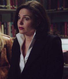Awesome Regina (Lana) Once S4 awesome sassy Regina