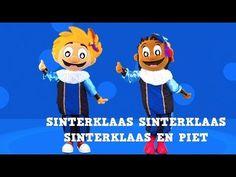 Pieten Tsjoe Tsjoe Wa | Sinterklaas | Sinterklaasliedjes | VIDEOCLIP | Minidisco - YouTube