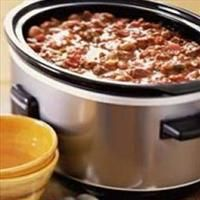 This is a great, simple—recipe for chili. Picky eaters and kids especially will enjoy this one.