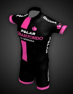 Polar Gran Fondo La Mussara vestirán un maillot Northwave, Cycling Tops, Cycling Jerseys, Bike Style, Cycling Outfit, Apparel Design, Sports Women, Mens Fitness, Stylish Outfits, Rugby