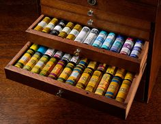 Collection of unexposed 120 roll films