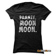 Herp Derp Wolf T Shirt Dammit Moon Moon T Shirt Birthday Gift - http://coolshirts24.com/herp-derp-wolf-t-shirt-dammit-moon-moon-t-shirt-birthday-gift/