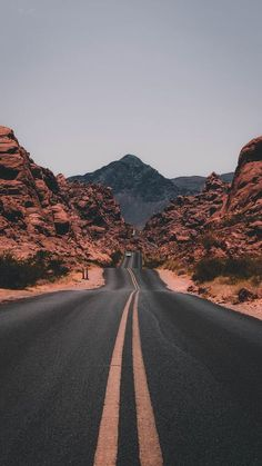 """The post """"Road trips are the true adventure. Get tips for US & Canada routes and wildcamping spots in Europe at PASSENGER X. Valley of Fire State Park, USA photo by Jake Blucker"""" appeared first on Pink Unicorn Bilder Aesthetic Backgrounds, Aesthetic Iphone Wallpaper, Nature Wallpaper, Aesthetic Wallpapers, Landscape Wallpaper, Travel Wallpaper, Scenery Wallpaper, Unique Wallpaper, Perfect Wallpaper"""