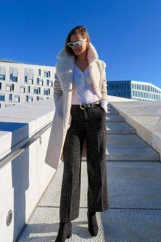 Ara Boucle Pants deguy.no Suits, Nice, Fitness, Fabric, Style, Fashion, Tejido, Swag, Moda
