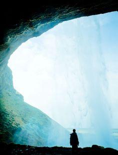 Seljalansfoss Waterfall #Islandia #Iceland