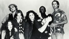 1970's Saturday Night Live cast