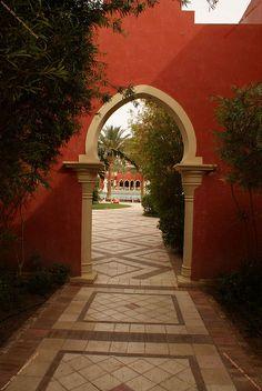 Hurghada  Red Sea  Egypt