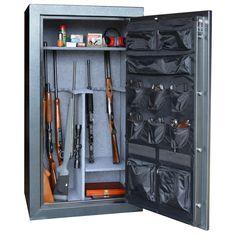 american security safe door organizer - Google Search | Gun ...