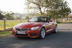2014 BMW Z4-1