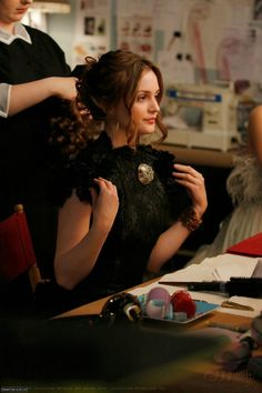 8 Blair Waldorf Beauty Triumphs in Honor of Her Totally Real Birthday