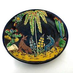 tlaquepaque pottery - Google Search