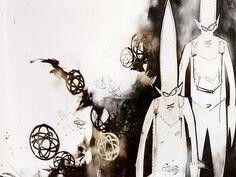 FUTURA http://www.widewalls.ch/artist/futura/ #contemporary #art #graffiti #streetart #urbanart