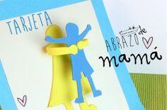 Manualidades para el Día de la Madre - Manualidades Infantiles