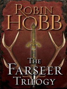 The Farseer Trilogy 3-Book Bundle: Assassin's Apprentice, Royal Assassin, Assassin's Quest