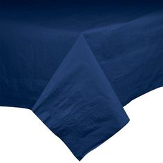 Waterproof Plastic Lined Highly Absorbent Paper Tablecover 137cm x 274cm - Dark Blue Unique http://www.amazon.co.uk/dp/B00Y8GZFSY/ref=cm_sw_r_pi_dp_Cdbywb04NVD1B