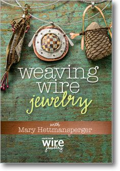 Learn so many fun and different wireworking techniques in this unique DVD! Along with thousands of other items, it's on sale now in the Resolve to Save event, through January 29, 2013, at 11:59pm CT. #Resolve2Save