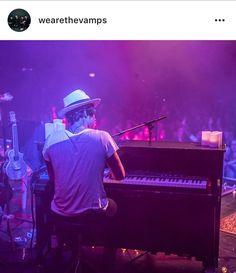 The Vamps vía Instagram