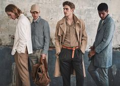 See the Mango Man Tailoring Rules 2017 Advertising Campaign at FashionBeans. See the full collection of images for Mango Man. Navy Chinos, Zara, Brown Suits, Dapper Men, Mango Fashion, Lookbook, Fashion Images, Fashion Tips, Fashion Trends