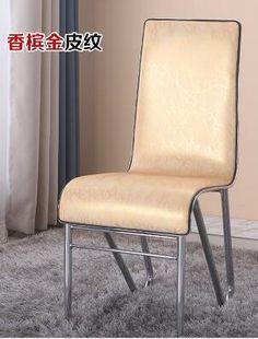 4 Pcs . Eat Chair. Nail Chair.. Table Chair.