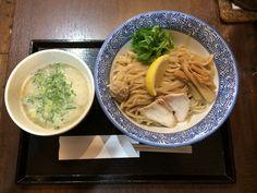 20161224 コウノトリ赤坂店 鶏白湯専門ラーメン
