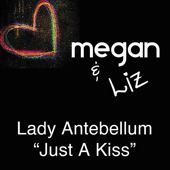 "Our cover of Lady Antebellum ""Just A Kiss"" http://bit.ly/justakiss_itunes"