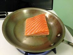 Salmon Cooking Techniques