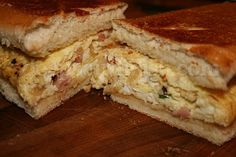 Denver Poboy - read this pin just for the history of Mary Mahoney's Le Cafe in Biloxi, Mississippi